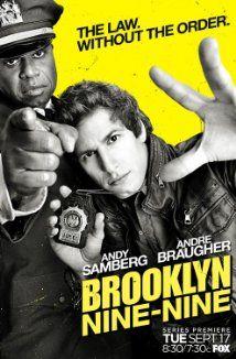 Brooklyn 99: Nem százas körzet 2. évad (2013) online sorozat