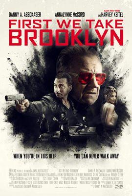 Brooklyn a miénk lesz (2018) online film