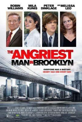 Brooklyn legmérgesebb embere (2014) online film