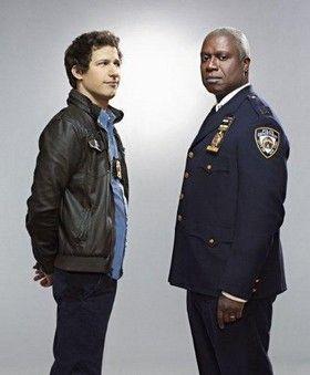 Brooklyn Nine-Nine (2013) online sorozat