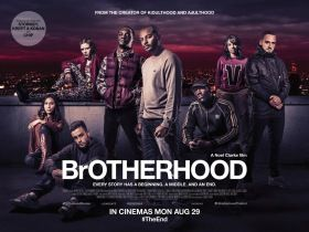 Brotherhood (2016) online film