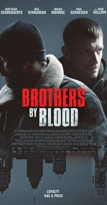 Brothers By Blood (2020) online film