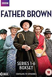 Brown atya 7. évad (2013) online sorozat
