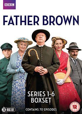 Brown atya 8. évad (2020) online sorozat