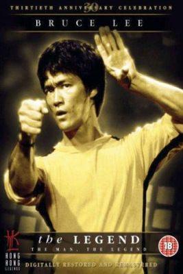 Bruce Lee, a legenda (1984) online film