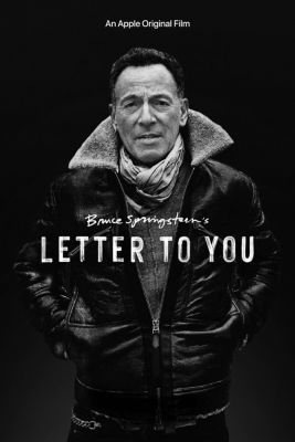 Bruce Springsteen's Letter to You (2020) online film