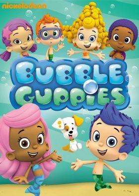 Bubbi Guppik 1. évad (2011) online sorozat