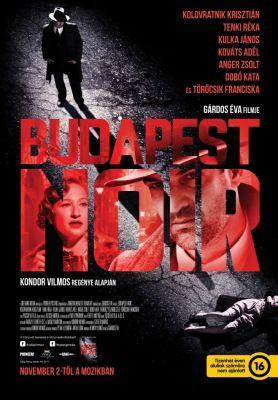 Budapest Noir (2017) online film