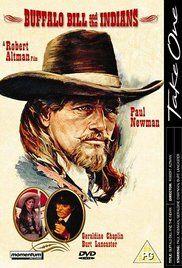 Buffalo Bill és az indiánok (1976) online film