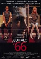 Buffalo '66, avagy Megbokrosodott teendők (1998) online film