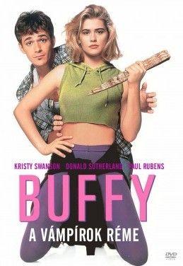 Buffy, a vámpírok réme (1992) online film