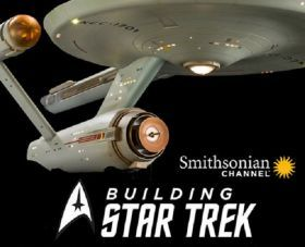 Building Star Trek (2016) online film