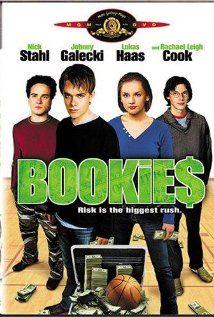Bukmékerek (2003) online film