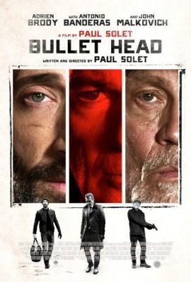 Bullet Head (2017) online film