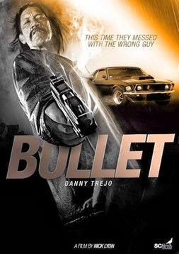 Bullet (2014) online film
