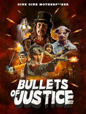 Bullets of Justice (2019) online film
