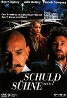 Bűn és bűnhődés (1998) online film