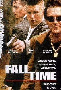 Bűnbeesés ideje (1995) online film