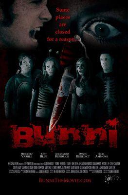 Bunni (2013) online film
