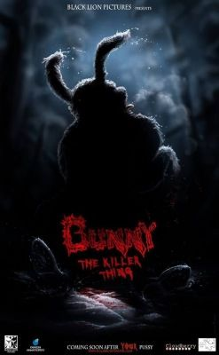 Bunny the Killer Thing (2015) online film