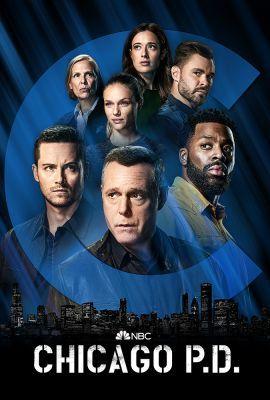Bűnös Chicago 9. évad (2021) online sorozat
