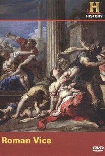 Bűnös Róma - Élet a római korban (2005) online film