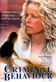 Bűnös viselkedés (1992) online film