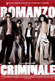 Bűnügyi regény (2005) online film