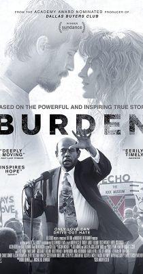 Burden (2018) online film