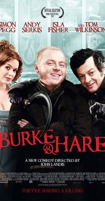 Burke and Hare (2010) online film