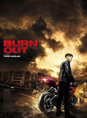 Burn Out (2017) online film