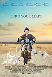 Burn Your Maps (2016) online film