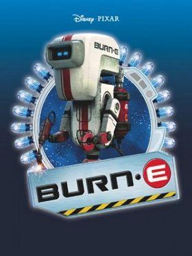 Burn-e (2008)