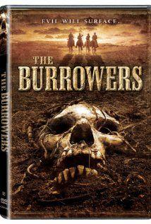 Burrowers - A Felsz�n alatt (2008)