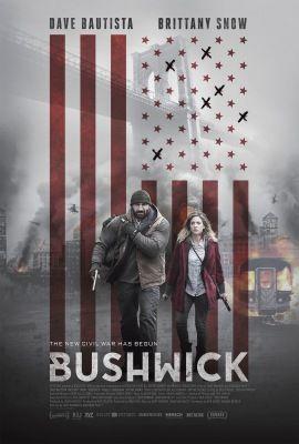 Bushwick (2017) online film
