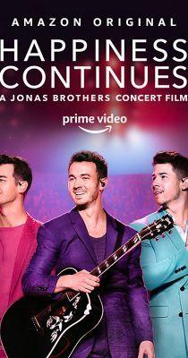 Business Wire: A Jonas Brothers rajongók számára Folytatódik a boldogság (2020) online film