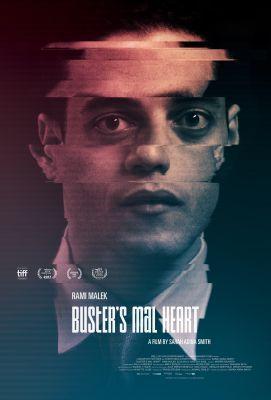 Buster két élete (2016) online film