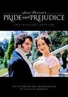 Büszkeség és balítélet(1-6) (1995) online film