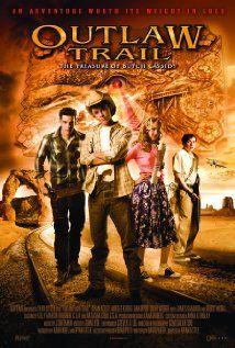 Butch Cassidy kincse (2006) online film