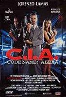 C.I.A.: Fedőneve Alexa (1992) online film