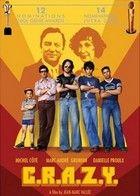 C.R.A.Z.Y. (2005) online film