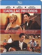 Cadillac Records - Csillogó fekete lemezek (2008) online film