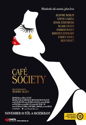 Café Society (2016) online film