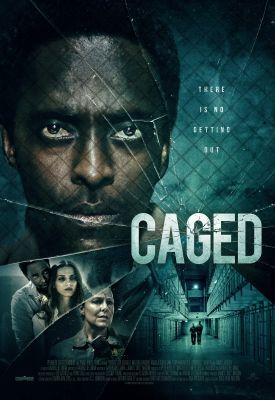 Caged (2021) online film