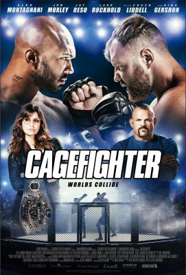 Cagefighter (2020) online film