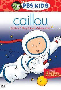 Caillou : 1.Évad (1997) online sorozat