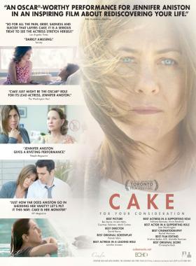 Boldogság bármi áron (Cake) (2014) online film