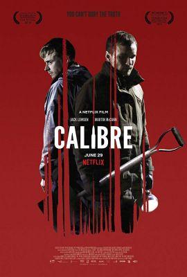 Calibre (2018) online film