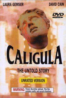 Caligula II - Az elhallgatott t�rt�net (1982) online film
