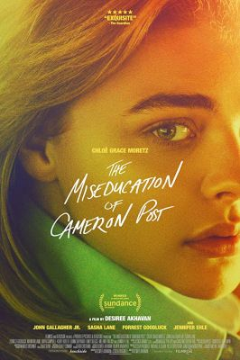 Cameron Post rossz nevelése (2018) online film